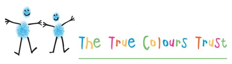 True Colours Trust Logo